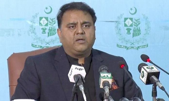 PM Imran decides to appoint Fawad Chaudhry as his spokesperson