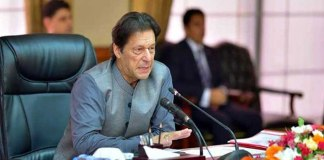 Media play key role in building public opinion on govt measures: PM Imran