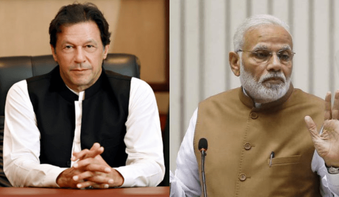 Indian PM Modi thanks PM Imran for good wishes on election win
