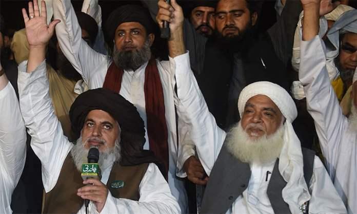 LHC grants bail to Khadim Rizvi, Afzal Qadri in terrorism case