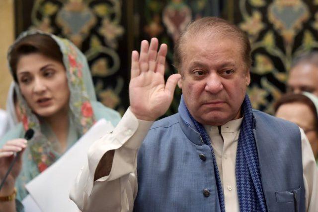 Is Nawaz Sharif lying?