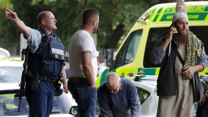 New Zealand begins inquiry into Christchurch's mosques massacre