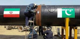 Pakistan responds to Iran's notice over delay in gas project completion