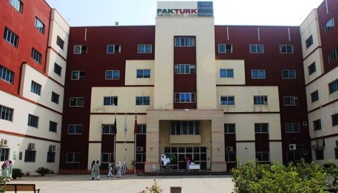 Govt declares Pak-Turk education foundation terror outfit