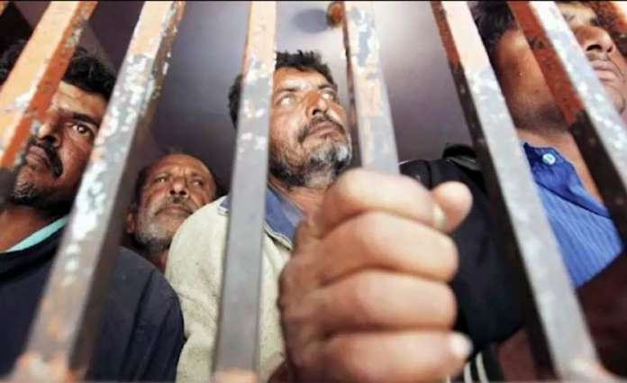 700 Pakistani prisoners released by UAE: Pak ambassador