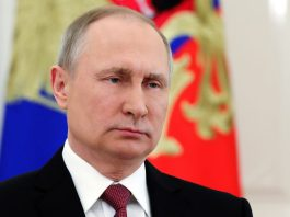 Russian President Putin likely to visit Pakistan next month