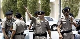 Saudi forces kill 8 suspected terrorists in shootout in Qatif
