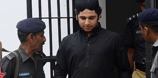 Shahzeb murder case: SHC commutes death sentences for Shahrukh Jatoi, Siraj Talpur