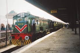 Pakistan Railways announces five special trains on Eid-ul-Fitr