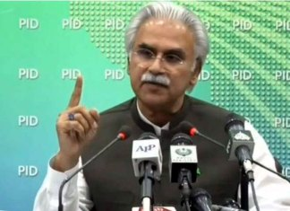 Govt committed to provide quality healthcare to people: Dr.Zafar