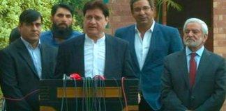 PCB sacks Mohsin Khan after World Cup fiasco