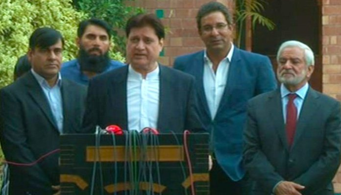 PCB sacks Mohsin Khan after World Cup fiasco