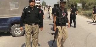 Terror bid foiled, ammunition recovered in Peshawar