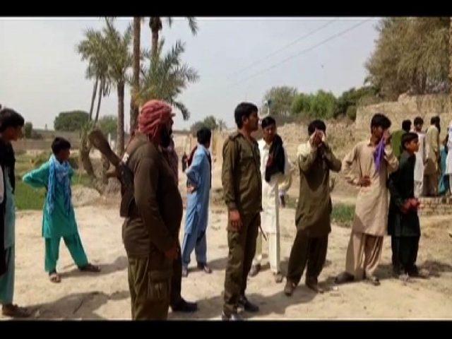 10 killed in armed clash after Eid prayers in Multan