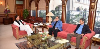 PM decides to give MQM-P another ministry in federal cabinet