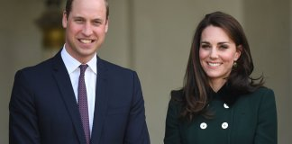 Prince William and Kate to visit Pakistan in 2019