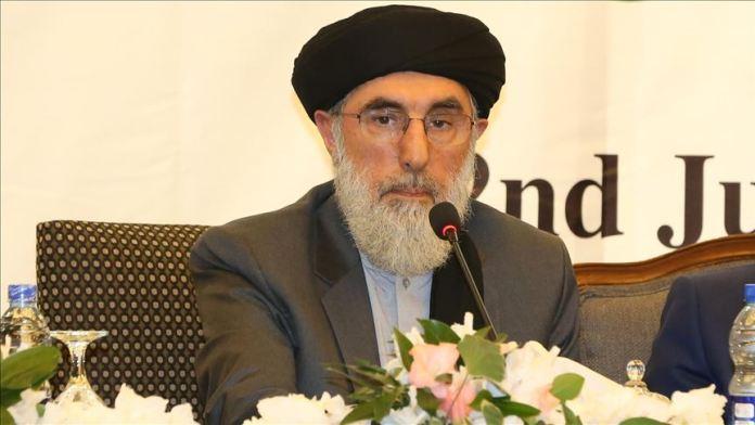 Gulbuddin Hekmatyar praises Pakistan's role in Afghan peace process