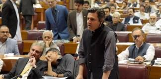 Govt retired $9.5b of debt this year: Hammad Azhar
