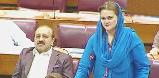 Federal budget to crush salaried class, small investor: Marriyum
