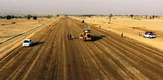 Hakla-DI Khan Motorway to be completed by June next year
