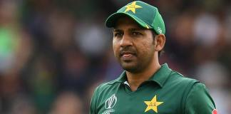 Some former cricketers act like Gods on TV screens: Sarfaraz