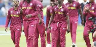 Gayle strikes as West Indies see off Afghanistan in World Cup