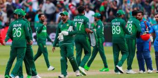 New Zealand vs England outcome to decide Pakistan's fate in World Cup