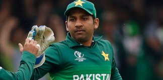 Sarfaraz wants to end World Cup campaign on a winning note
