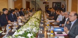 Pakistan-India talks on Kartarpur Corridor remained positive: FO