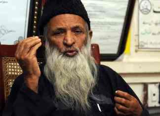 Abdul Sattar Edhi remembered on 3rd death anniversary