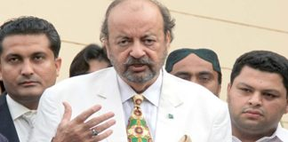 SHC dismisses petition seeking suspension of Agha Siraj's arrest warrants