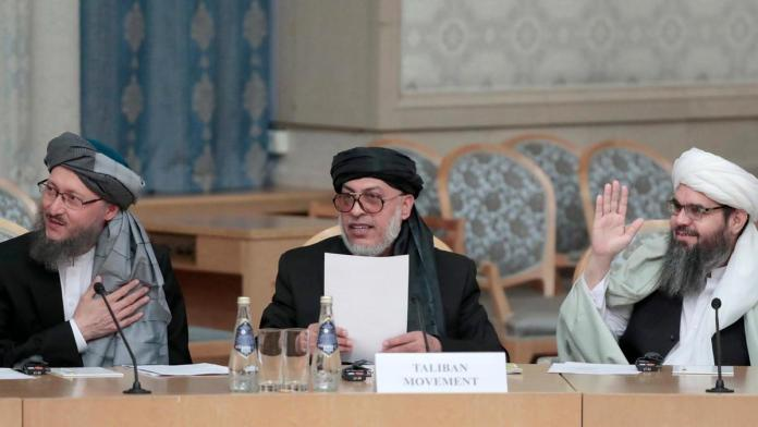 Peace deal will not stop attacks on Afghan forces: Taliban