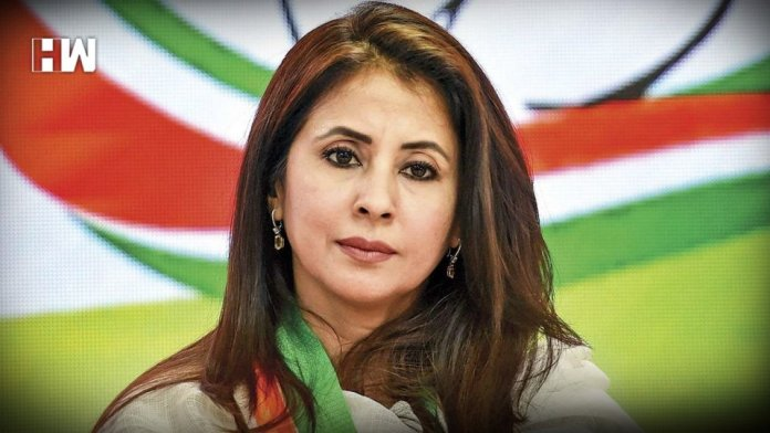 Urmila Matondkar lambasts Indian govt over occupied Kashmir lockdown