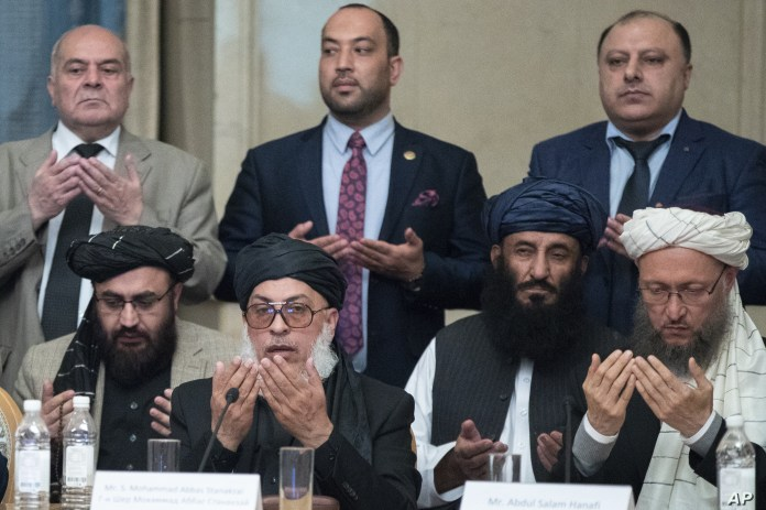 Taliban deal must ensure Afghanistan not 'sanctuary' for extremists: Pentagon