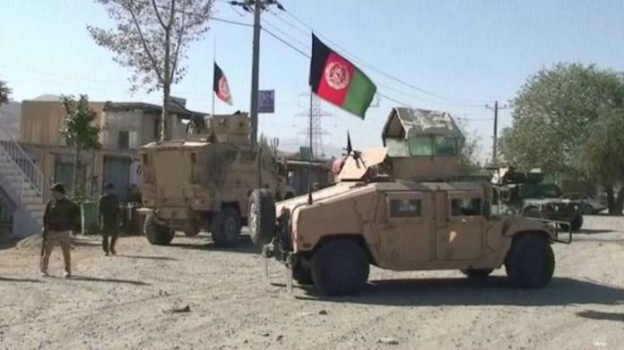 Taliban attack Afghan city of Kunduz: officials