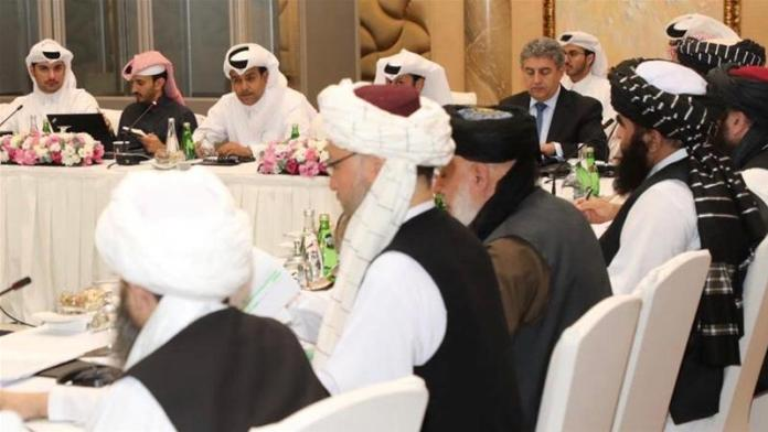 Afghan Taliban claim peace deal finalized with US