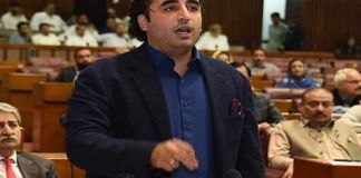 Bilawal Bhutto slams PTI government for arresting Maryam Nawaz