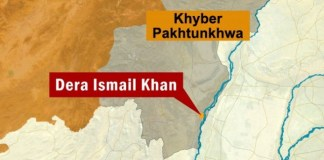 Two killed in terrorists attack on security check post in DI Khan