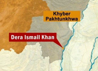 Police constable martyred during CTD operation in DI Khan