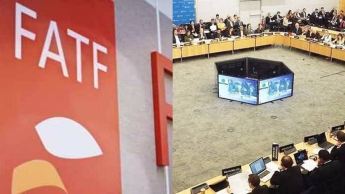 FATF satisfied over Pakistan's measures in curbing money laundering