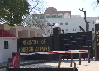 Pakistan welcomes US-Taliban agreement for peace in Afghanistan