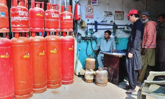 OGRA slashes LPG price by Rs. 2 per kg for September