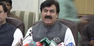KP Govt to construct economic zones in DI Khan and Mansehra: Yousafzai