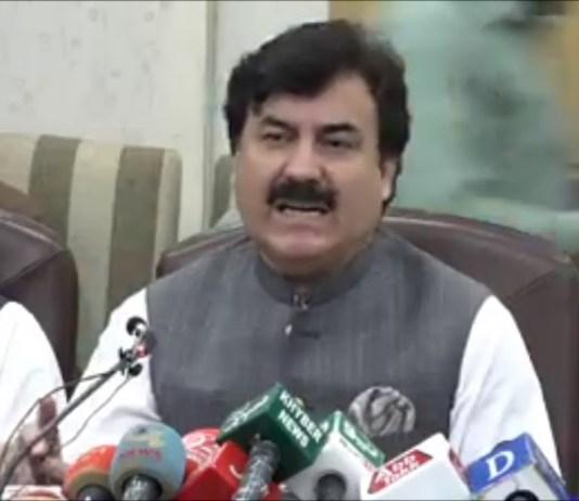 KP Govt bringing modern price relief, regulation system: Yousafzai