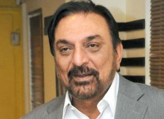 Veteran Pakistani actor Abid Ali passes away