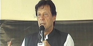 Occupied Kashmir has become an issue of humanity after Indian acts: PM Imran