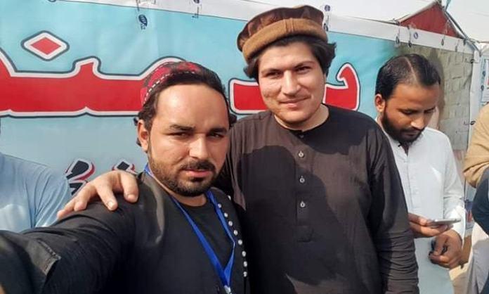 SC grants bail to PTM activist Alamzaib Mehsud