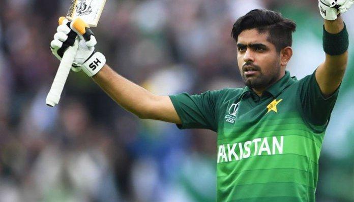 Babar Azam completes his 11th ODI hundred