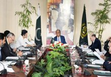 ECC approves import of 300,000 tonnes wheat to overcome flour crisis