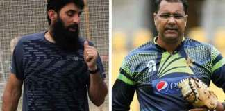 PCB appoints Misbah as head coach, Waqar as bowling coach